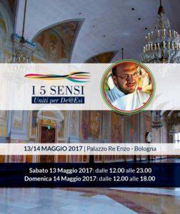 I 5 Sensi – Uniti per De@Esi